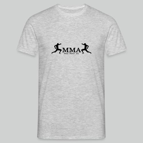 MMA Fighters - Männer T-Shirt