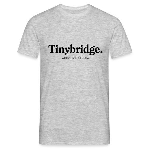 Tinybridge merchandise - Mannen T-shirt