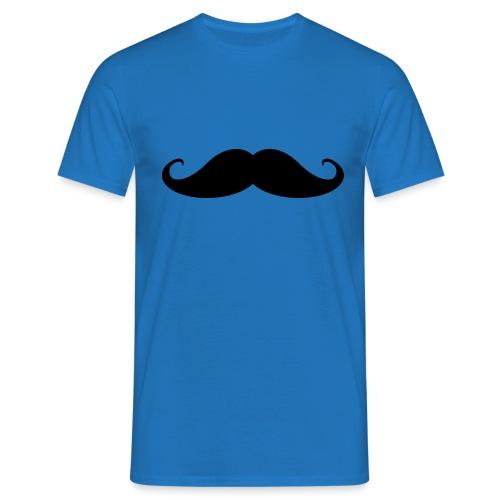 BIGODE_1-png - Camiseta hombre
