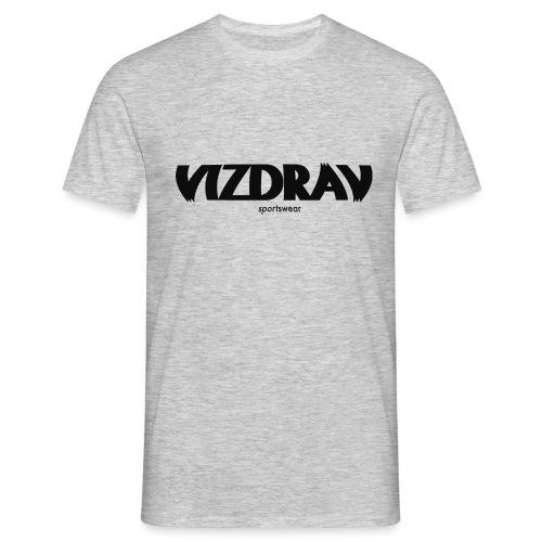 VIZDRAV - Männer T-Shirt