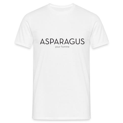 ASPARAGUS pour homme - Men's T-Shirt