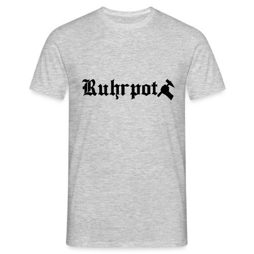 Ruhrpott_2 - Männer T-Shirt