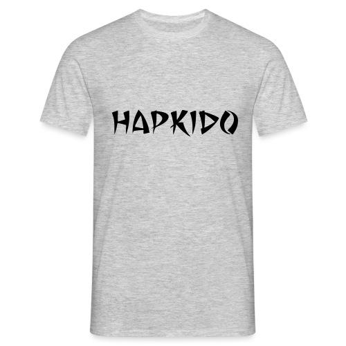 Hapkido-T-Shirt - Männer T-Shirt