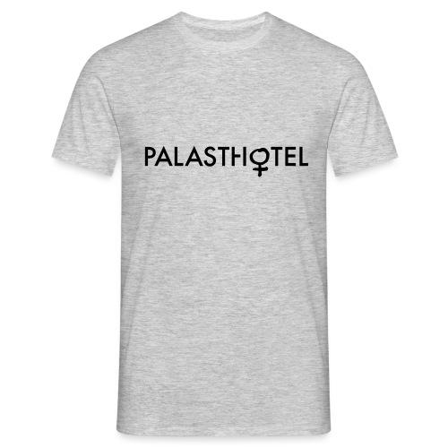 Palasthotel EMMA - Männer T-Shirt