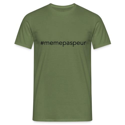 memepaspeur - T-shirt Homme