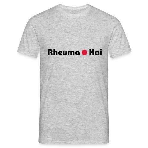 Rheuna Kai - Männer T-Shirt
