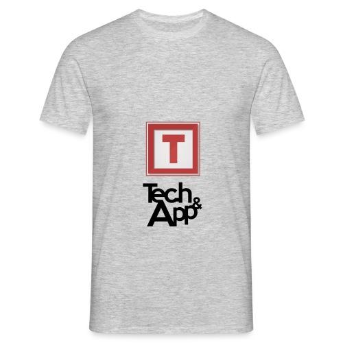 Tech&App - T-shirt Homme