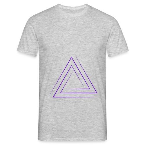 Ales00 - Männer T-Shirt