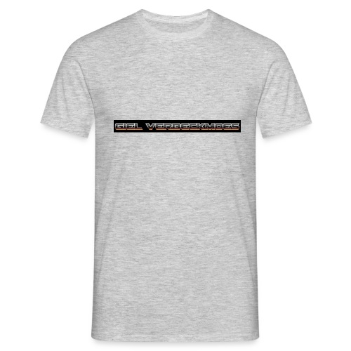 gielverberckmoes shirt - Mannen T-shirt