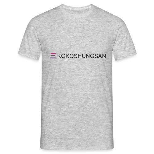 koklogo_tshirt - Men's T-Shirt
