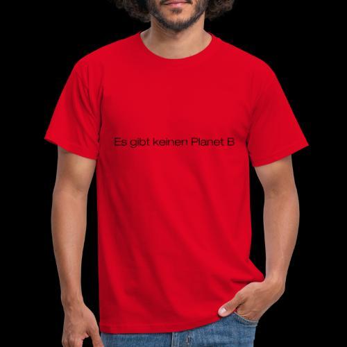 prowin PlanB4 - Männer T-Shirt