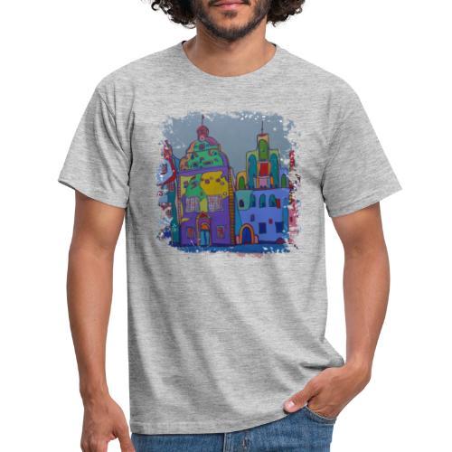 Riga - Männer T-Shirt