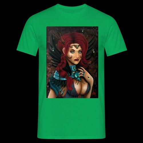 Nymph - Men's T-Shirt