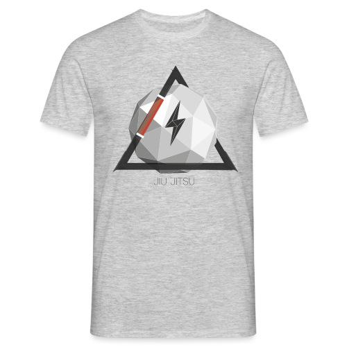 BJJ - Männer T-Shirt