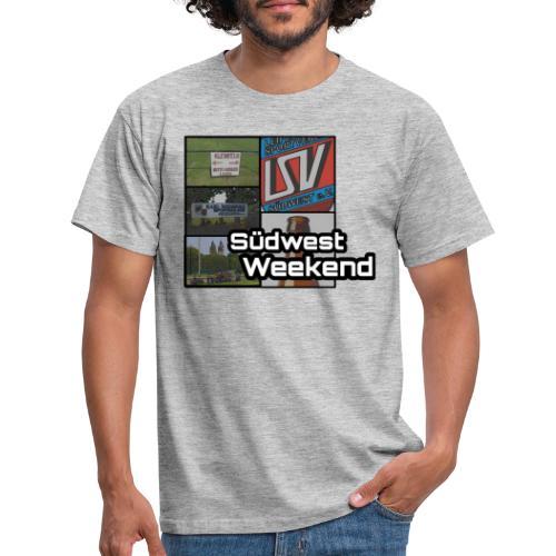 SÜDWEST WEEKEND - Männer T-Shirt