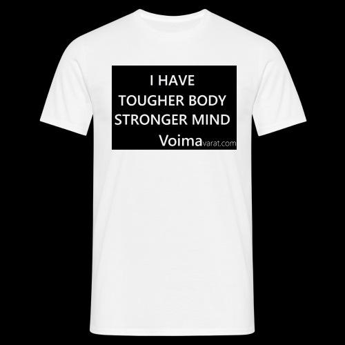 Slogan - Miesten t-paita