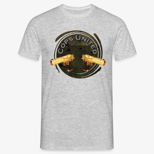 cu1200 - Männer T-Shirt
