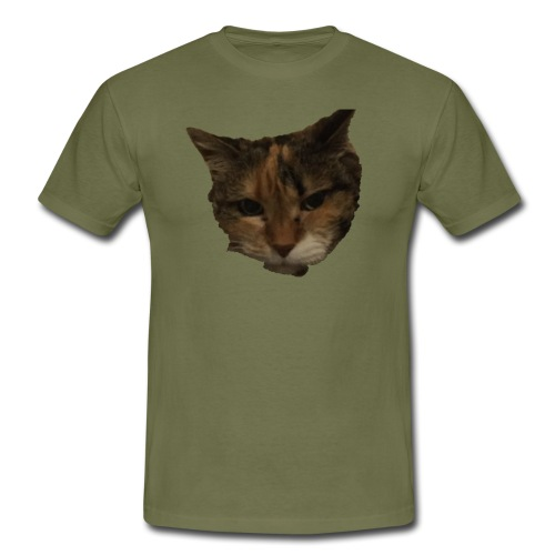 Tigris Collection - T-shirt herr
