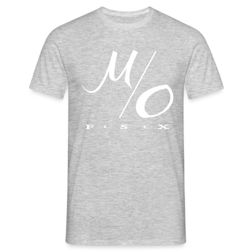 testa3 - T-shirt herr