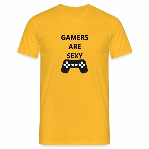 GASController - Men's T-Shirt