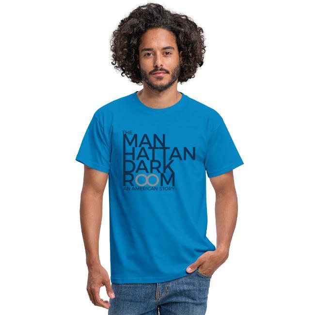 THE MANHATTAN DARKROOM BLEU GRIS
