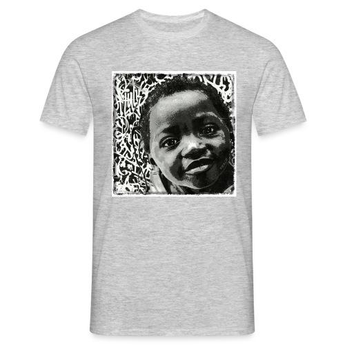 Street Art - T-shirt Homme