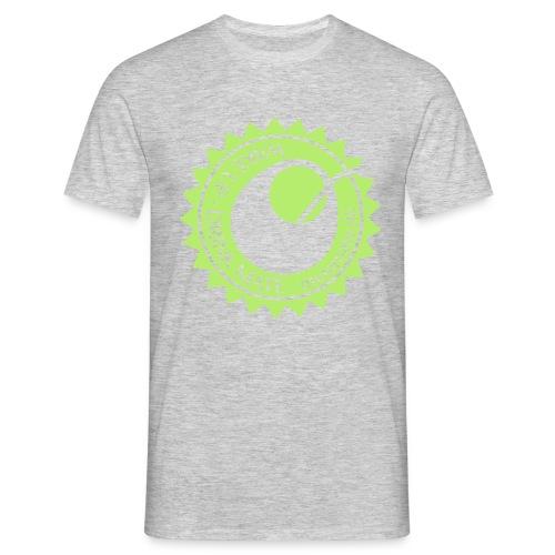 Meinmate Stempel - Männer T-Shirt