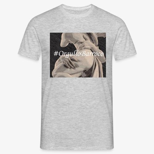 #OrgulloBarroco Proserpina - Camiseta hombre