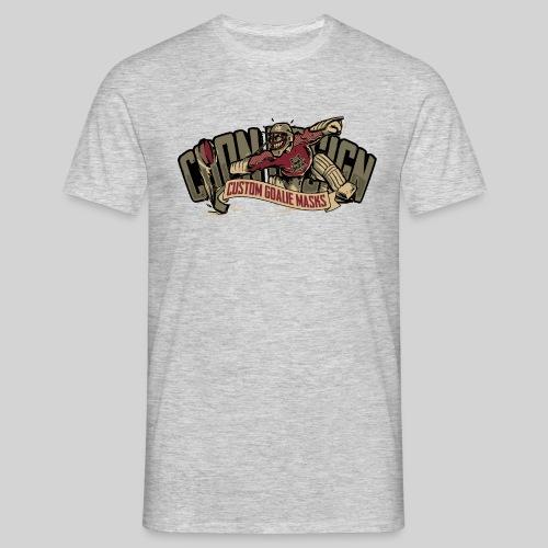 CoonDesign - Logo II - Männer T-Shirt