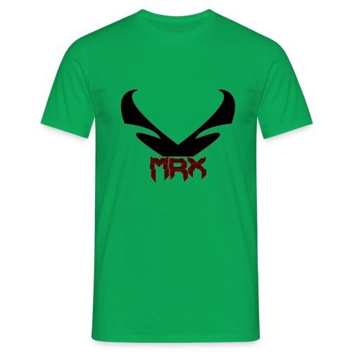 Black MRX - Männer T-Shirt