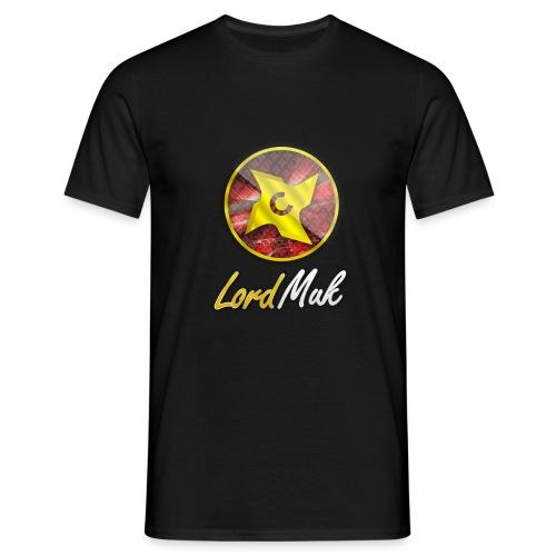 LordMuk shirt - Herre-T-shirt