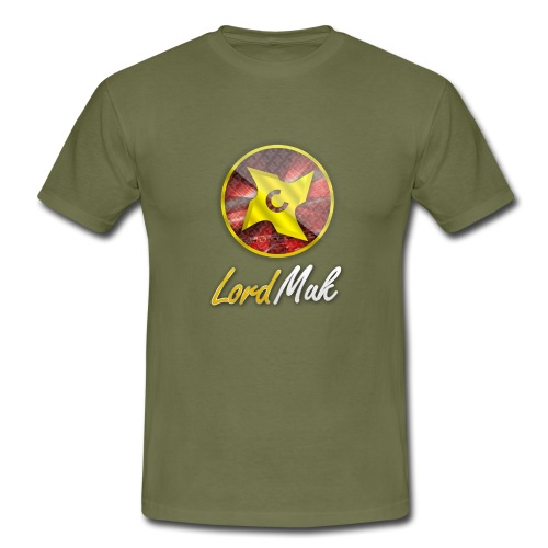 LordMuk shirt - Herre-T-shirt