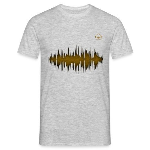 Sonido Tarifa - Camiseta hombre