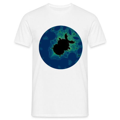 Lace Beetle - Men's T-Shirt