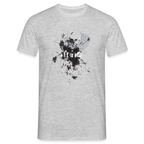 Ninho Flyng Sketch - Maglietta da uomo