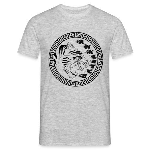 Anklitch - Mannen T-shirt