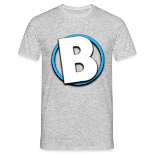 Bumble Logo - Men's T-Shirt