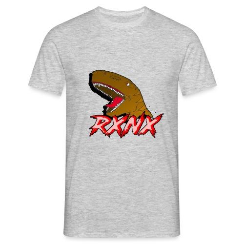 T-SHIRTEX - Maglietta da uomo