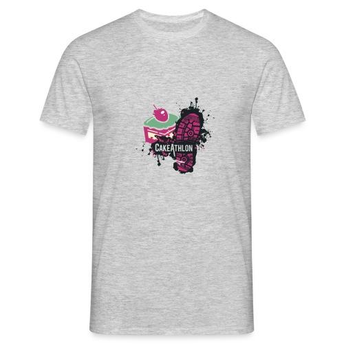 Team OA CakeAthlon - Men's T-Shirt