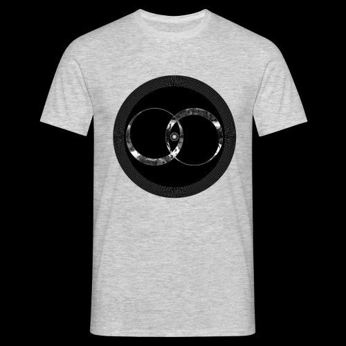 Distortion - T-shirt Homme