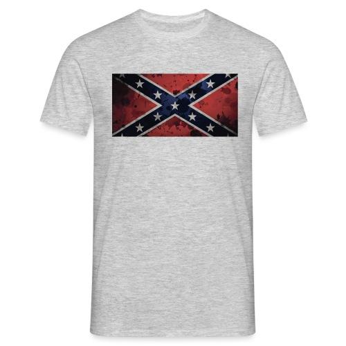 rebell - T-skjorte for menn