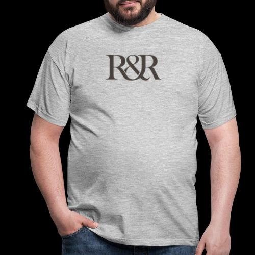 R&R Collection - Männer T-Shirt