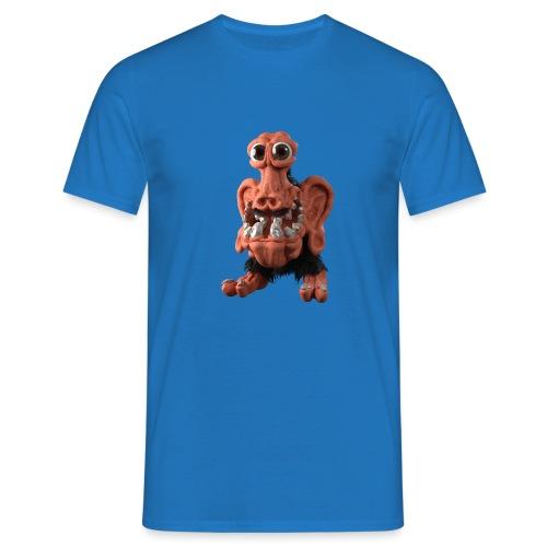 Very positive monster - Men's T-Shirt