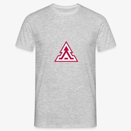 MrCraith Logo - Mannen T-shirt