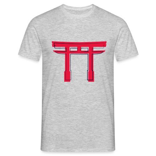 CR - Neon Torii - Camiseta hombre