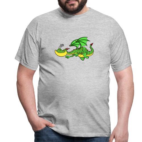 dracarys - Männer T-Shirt