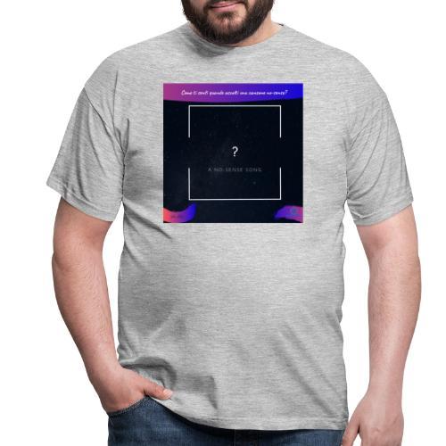 ? - Maglietta da uomo