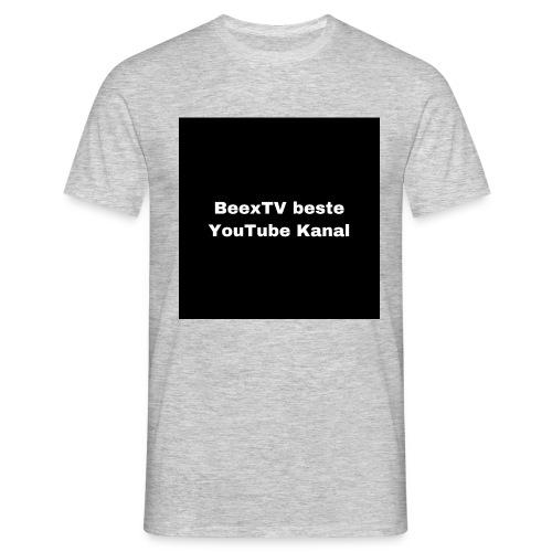 Premium - Männer T-Shirt