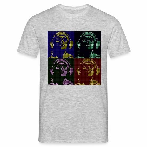2017 02 07 23 49 22 - T-shirt Homme