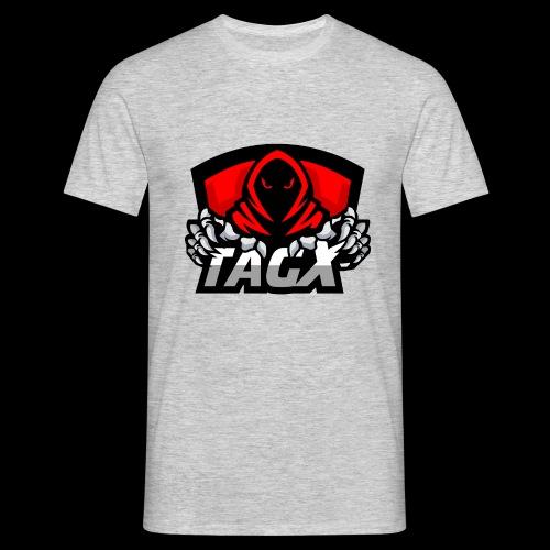 TagX Logo - Miesten t-paita